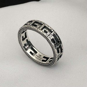 GUCCI  Rings  size  8